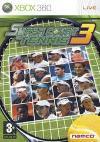 Smash Court Tennis für Xbox360