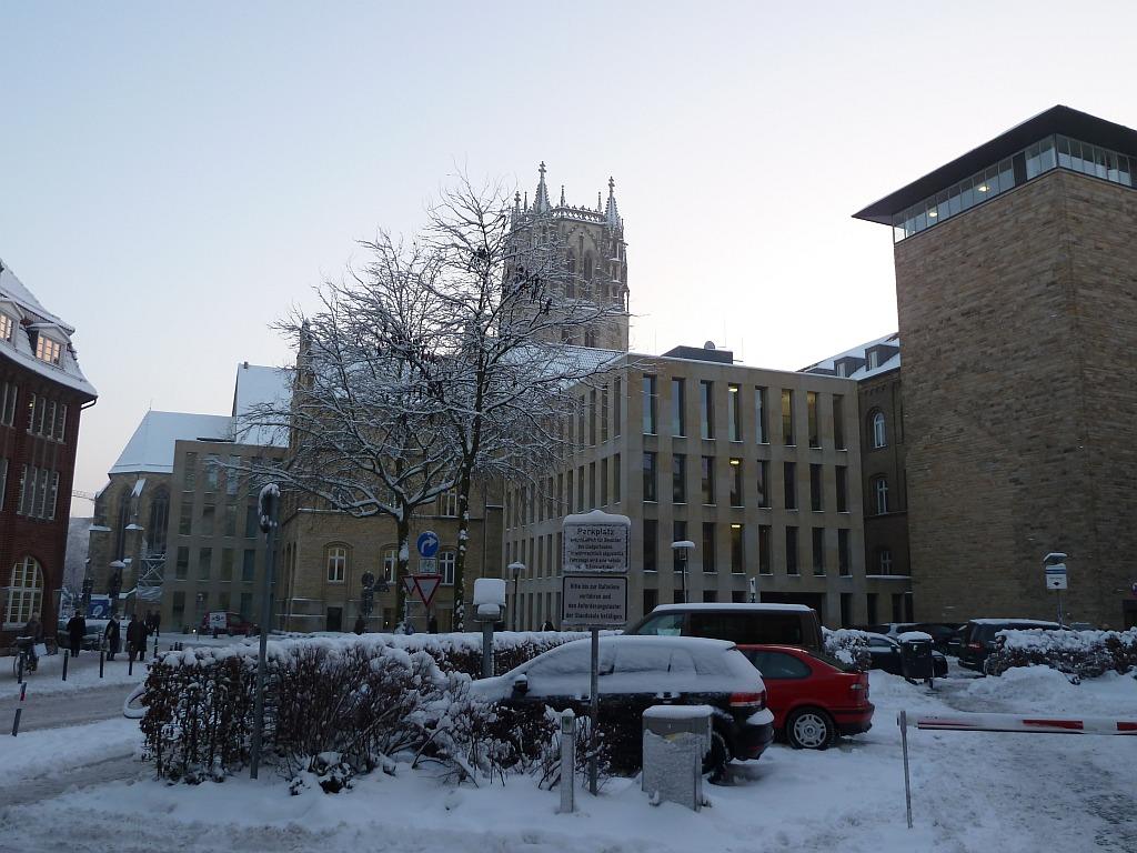 Architekt M Nster münster seite 2 nrw westfalen architectura pro homine