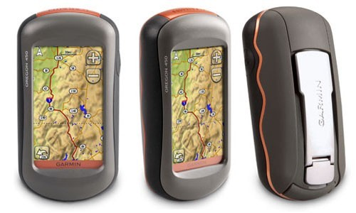 amazon Adventskalender: Garmin Oregon 450 für 199€ - Outdoor GSP Navi - perfekt für Geocaching!