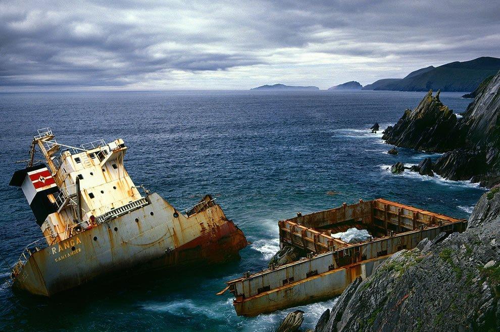 Wraki statków #2 8