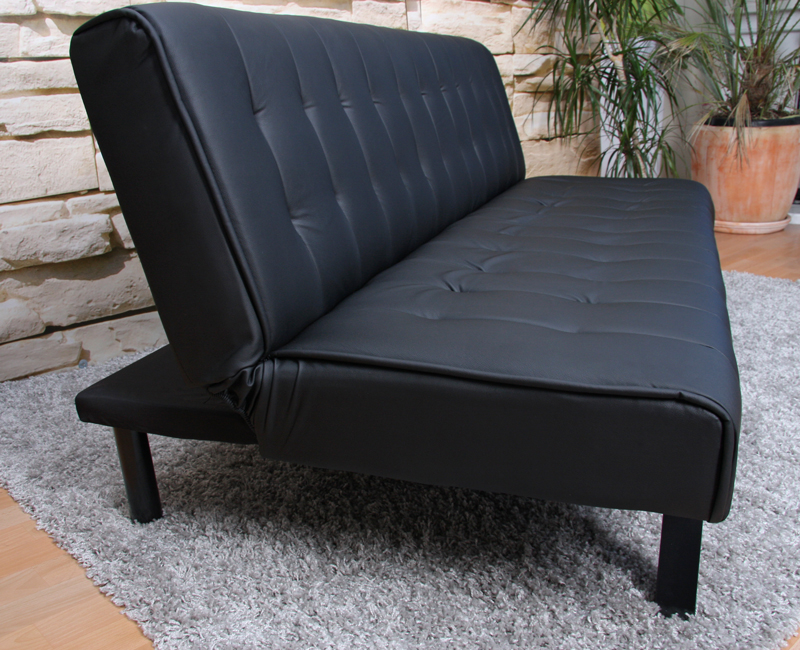 schlafsofa ebay wow 3er schlafsofa lismore aus napalon. Black Bedroom Furniture Sets. Home Design Ideas