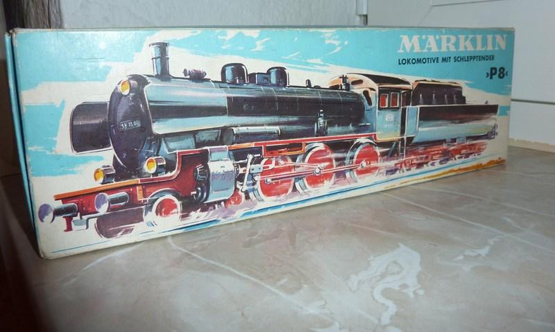 Baureihe 38 DB 8m5jqi