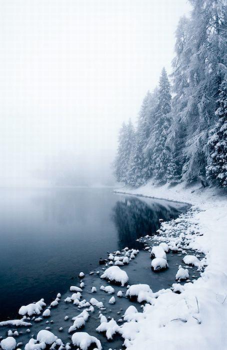 Zima na zdjęciach 8