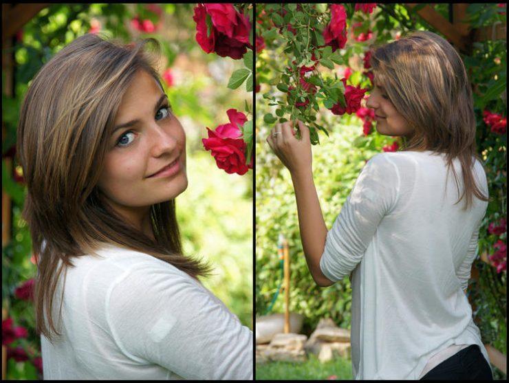 Piękne dziewczyny 07 14