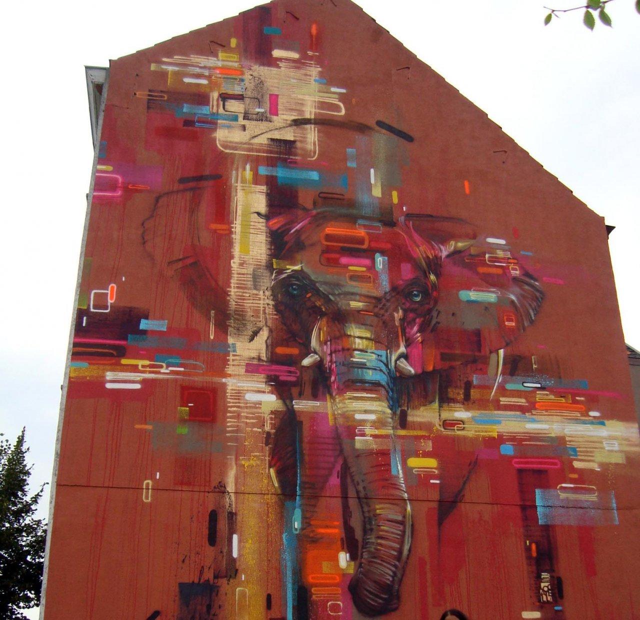 Street Art #10 26
