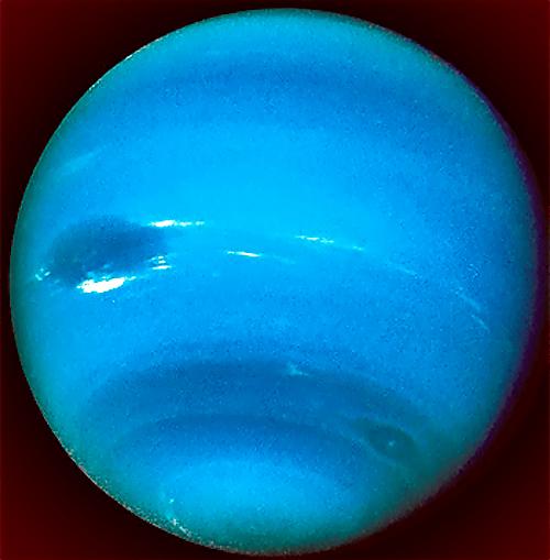 ASTRONOMSKI FOTO ALBUM 8planetcocll