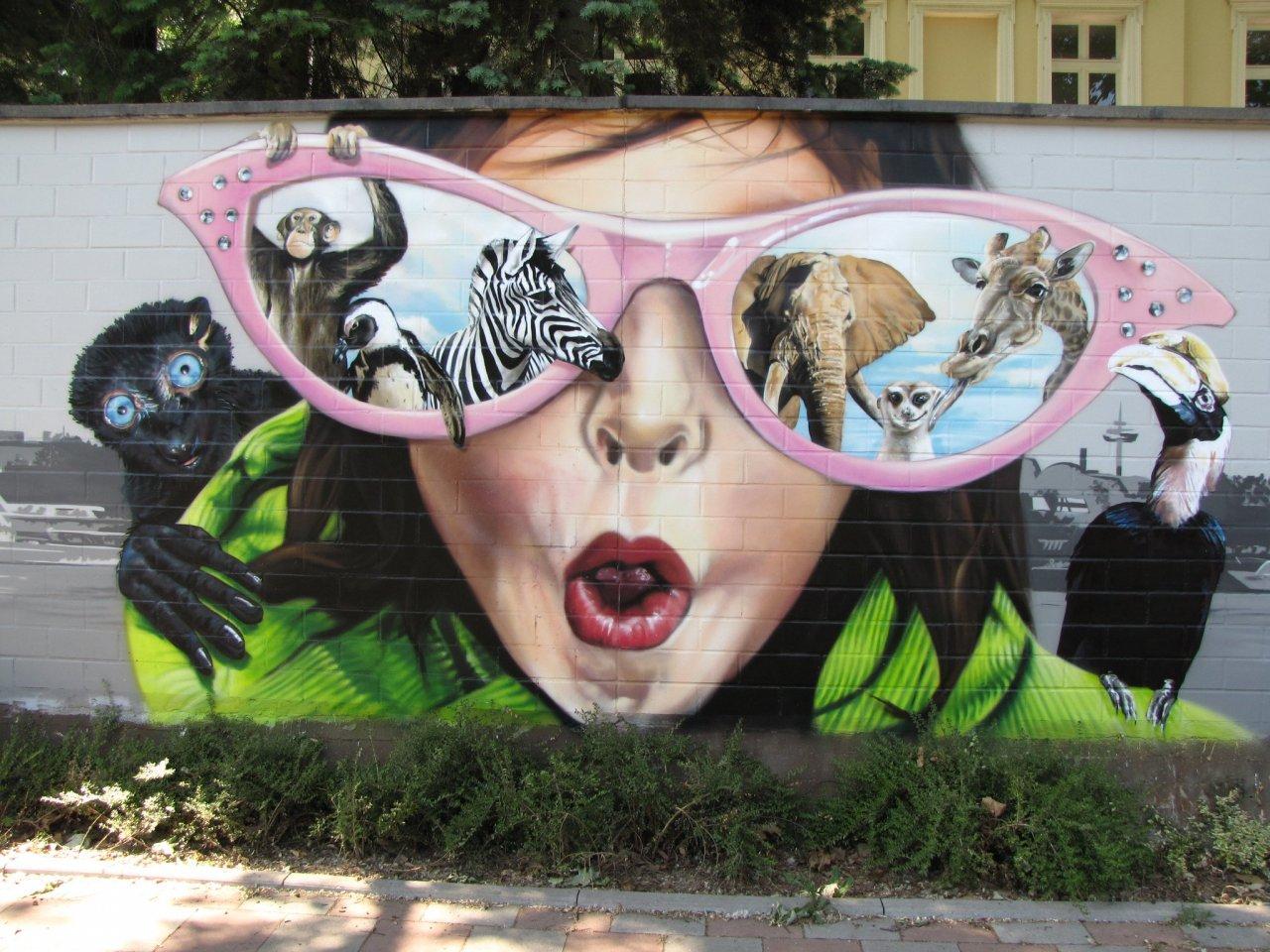 Street Art #7 35