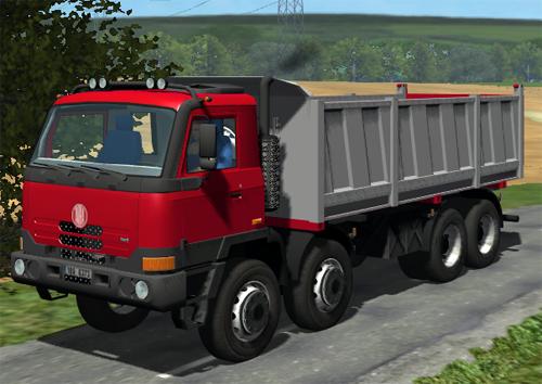 Tatra Ternno 8x8