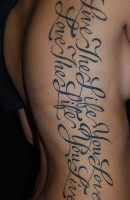 Tatuaże 14