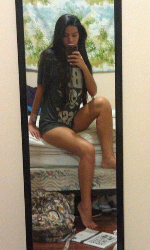 Kobiece nogi #2 14