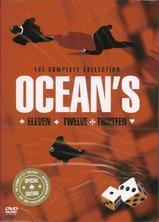 Oceans Trilogie DVD-Set
