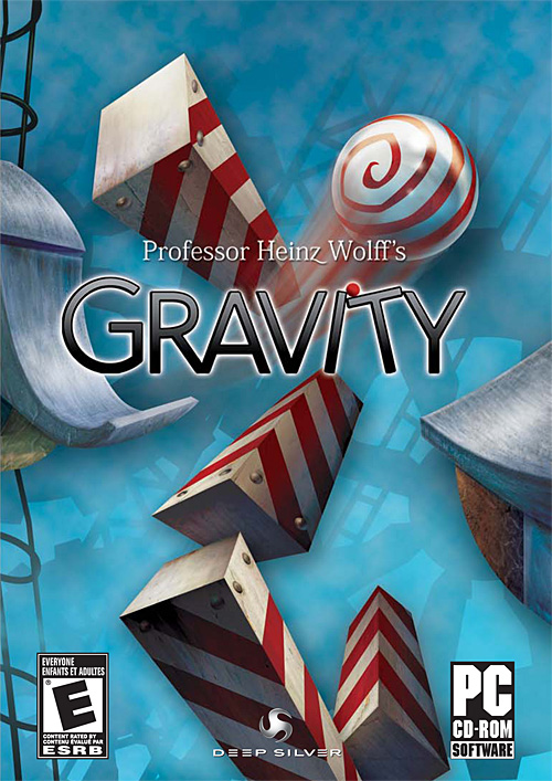 951200 115642 frontutwd Professor Heinz Wolffs Gravity RELOADED