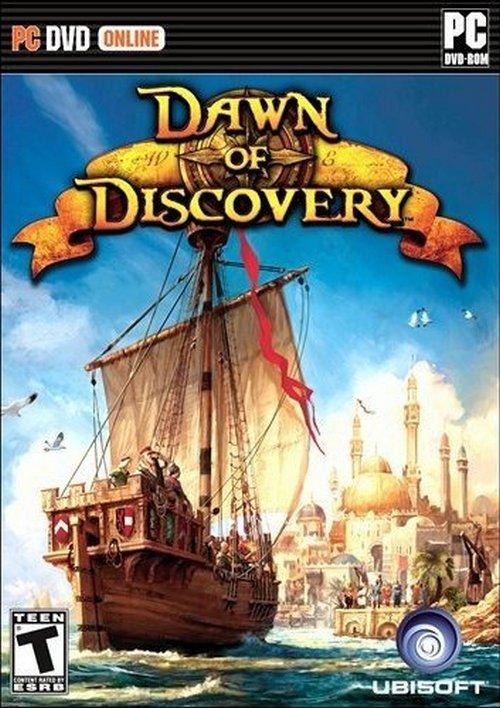 Anno 1404 Dawn Of Discovery-Razor1911 -=[6 Serwerów]=-
