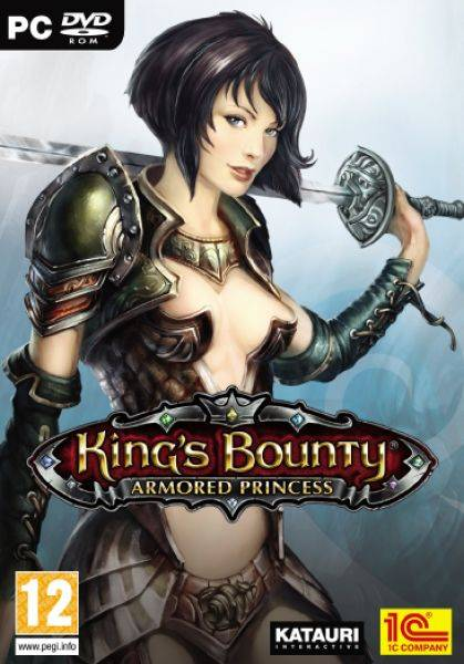 959265 146347 frontz7oy Kings Bounty Armored Princess SKIDROW