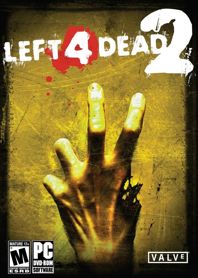 Trucos para Left 4 Dead 2