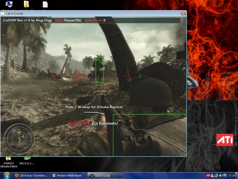 Читы Для Call Of Duty 4: Modern Warfare - Чит Коды,
