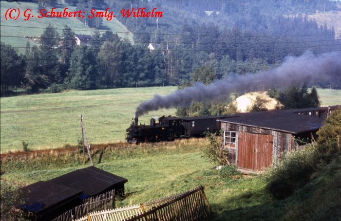 Bilderfortsetzung zu Radebeul/Schnheide/Prenitztal in den 70/80ern