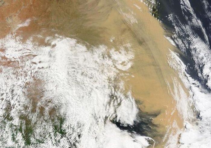 Spektakularne klęski żywiołowe 23