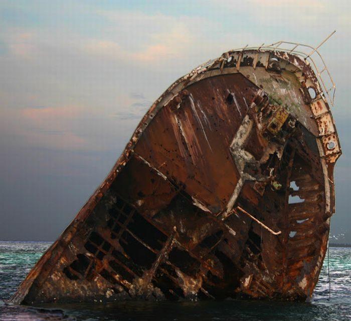 Wraki statków 11