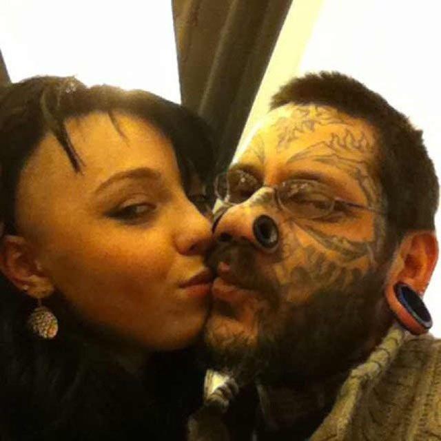 Tatuaż w imię miłości 6
