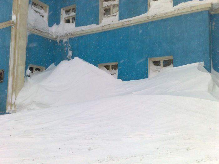 Zima po rosyjsku 22