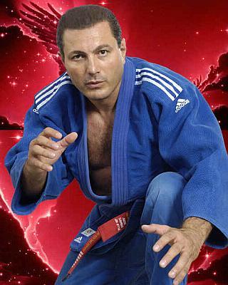 Gokor Chivichyan (Foto: Marc Wickert/Knucklepit.com)