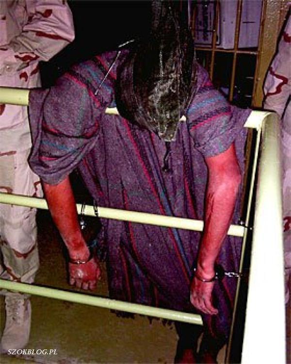 Tortury we współczesnym swiecie...Ta strona moze zawierac materialy kontrowersyjne 5