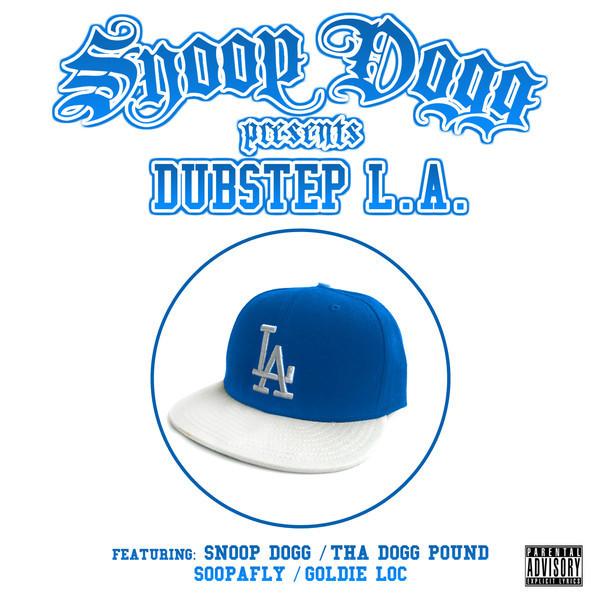 Cover: Snoop Dogg Presents - Dubstep L.A. [iTunes] (2013)