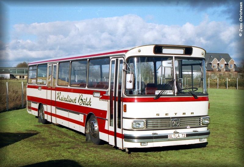 Reisedienst Bölck SL-LA 72