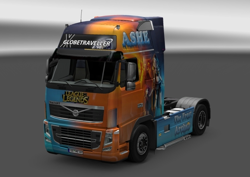 [ETS2]Ashe & Annie Volvo Skin Aa2x6pfm