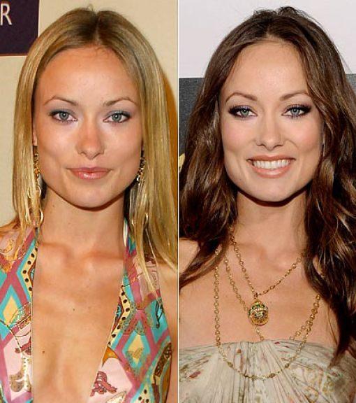 Blondynka czy brunetka? 4