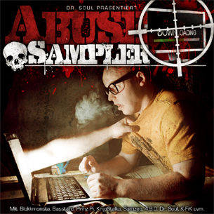 Cover: VA - Dr. Soul - Abuse Sampler (2011)