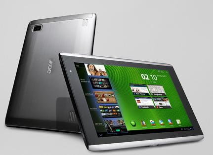 Tablet-PC ICONIA Tab A500
