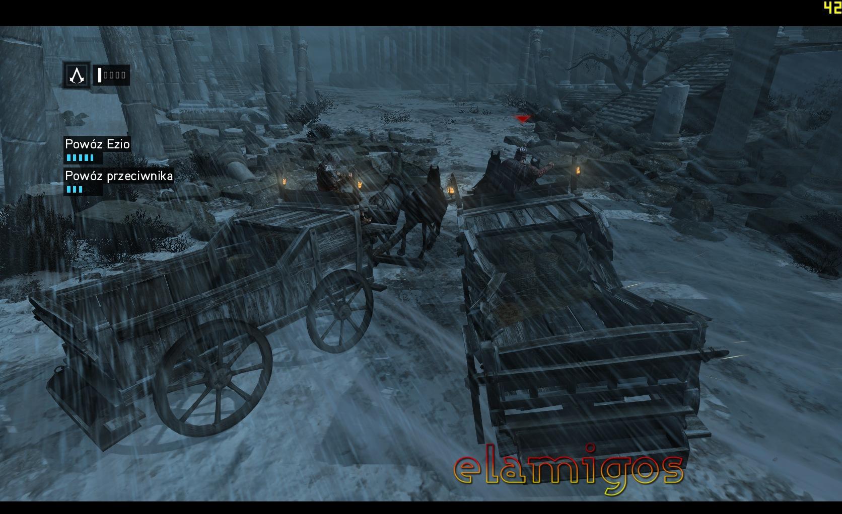 Assassins Creed 3 - Patch FR