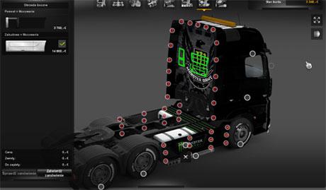 Скачать Мод На Евро Трек Симулятор 2 Мерседес - фото 9