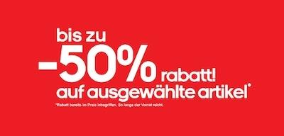 Adidas Sale 50 Prozent Rabatt