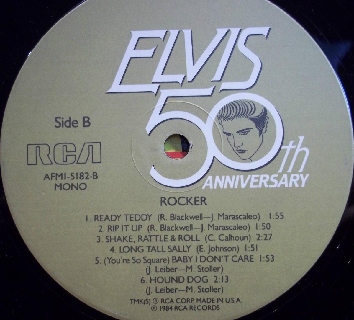 ROCKER Afm1-5182doprgd