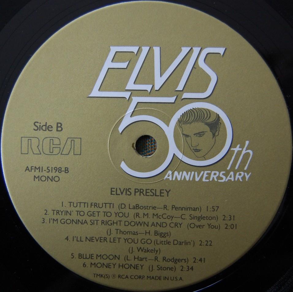 ELVIS PRESLEY Afm1-5198d7tp6x