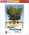 Battenberg Anleitung zur Ahnenforschung