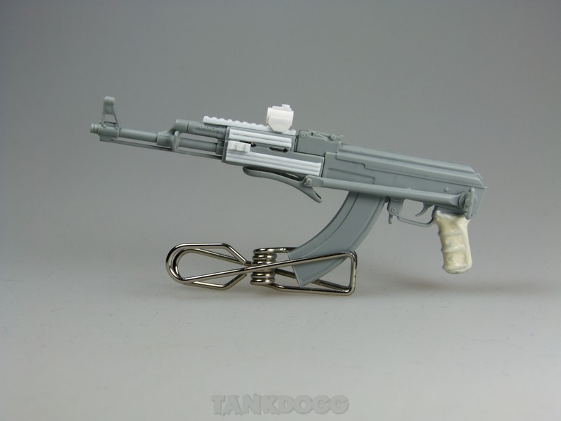 ak 47 the true weapon of mass destruction Kalashnikov might not have intended it but the gun and principally the ak-47 assault rifle has become a silent weapon of mass destruction if you are a.