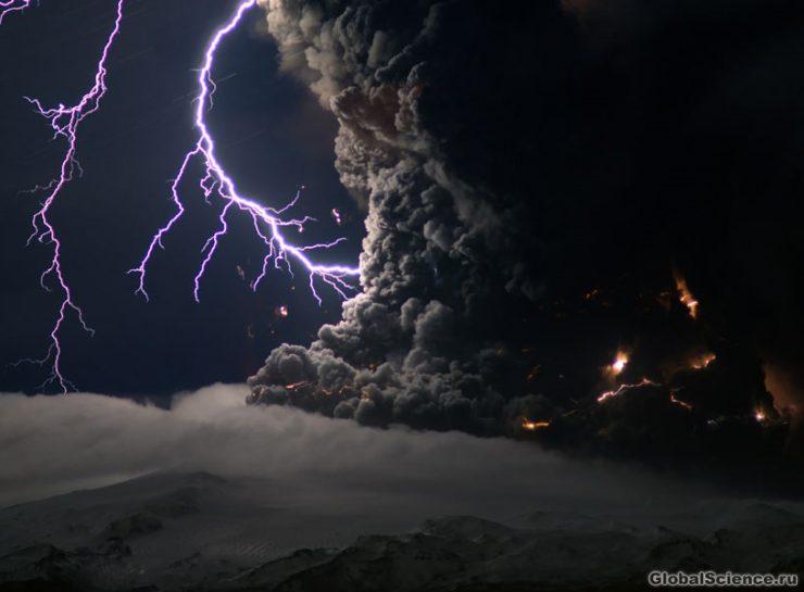 Widowiskowe erupcje 15