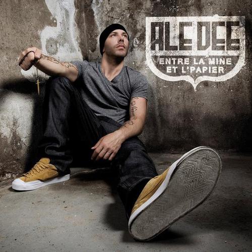 Cover: Ale Dee - Entre La Mine Et Lpapier-FR-2010-QFC
