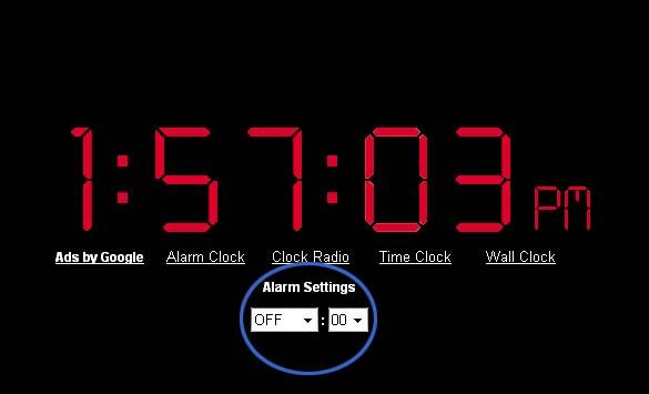 KOLIKO JE SATI? Alarml8kbd