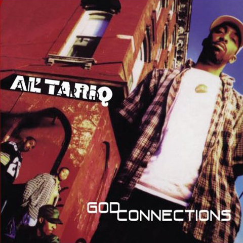 Cover: Al Tariq - God Connections-Reissue-2010-FTD