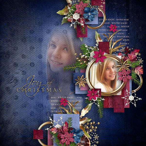 Christmas steps 4. - December 1th- Shabby Pickle Designs Alicia_pleasantchristr9kev