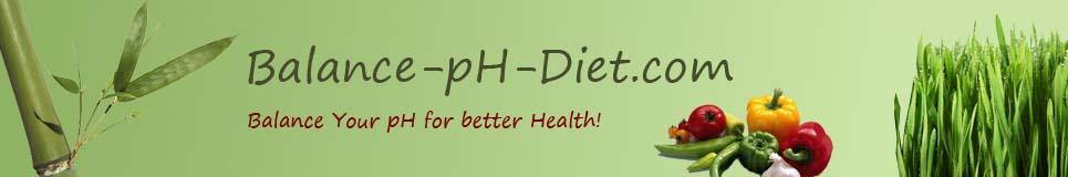 Acid-alkaline Balance  Alkaline-diet4iva