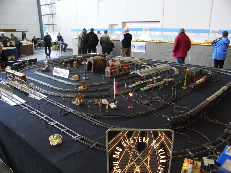 Messe Bremen: GERMAN RAIL '13 Alt19wury
