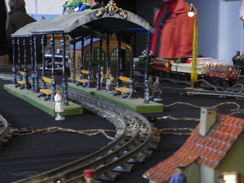 Messe Bremen: GERMAN RAIL '13 Alt4mxut1