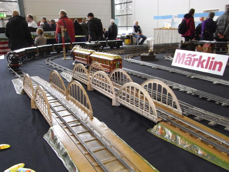 Messe Bremen: GERMAN RAIL '13 Alt5loue1