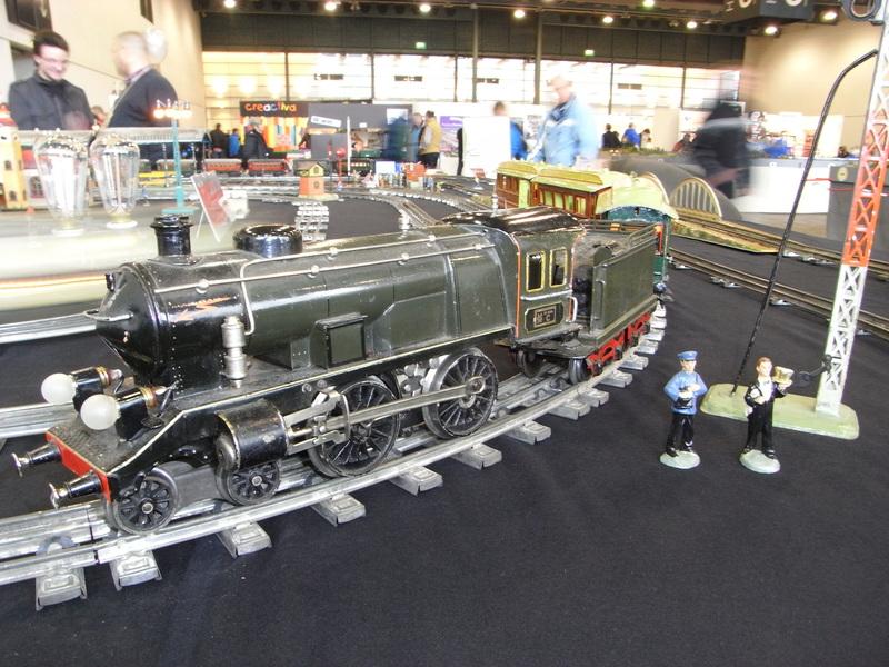 Messe Bremen: GERMAN RAIL '13 Alt6tdu4f